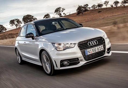 audi a1 sportback s line competition 2013 review carsguide. Black Bedroom Furniture Sets. Home Design Ideas