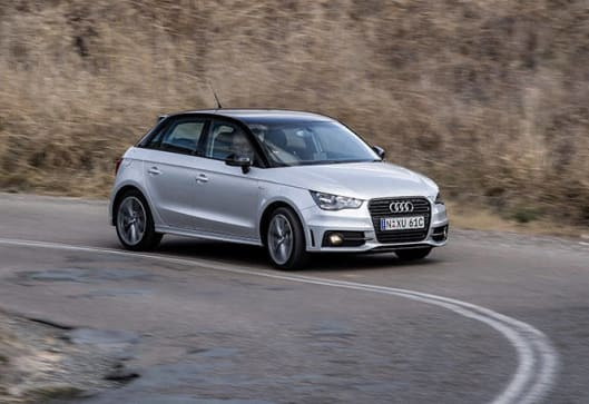 Audi A1 Sportback S Line Competition 2013 Review Carsguide