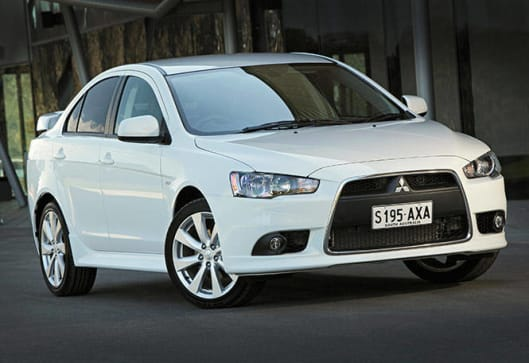 2014 Mitsubishi Lancer  new car sales price  Car News  CarsGuide
