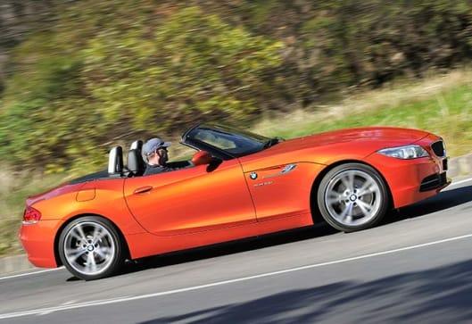Bmw Z4 New Car Sales Price Car News Carsguide