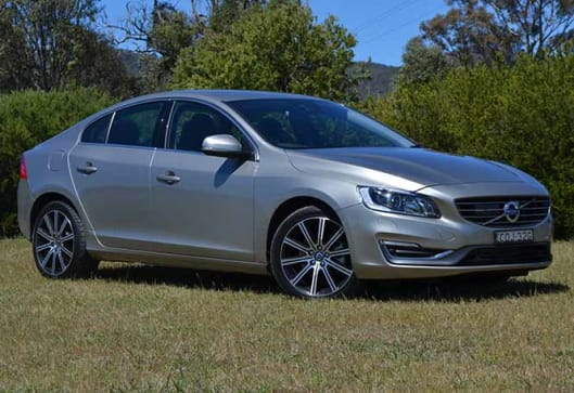 volvo s60 and v60 2014 review carsguide. Black Bedroom Furniture Sets. Home Design Ideas