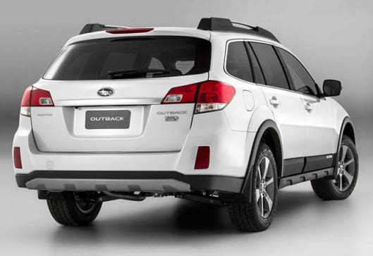 Build Your Own Subaru >> Subaru Outback Diesel 2014 Review | CarsGuide