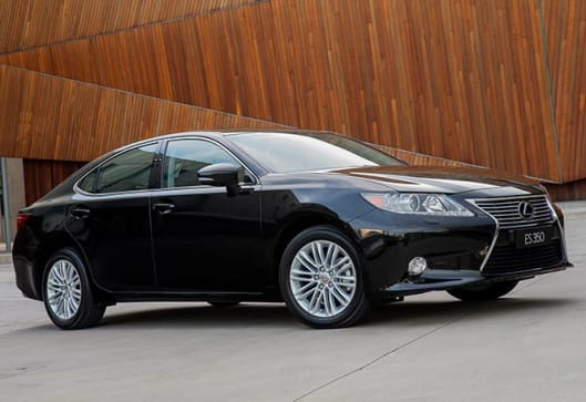 lexus es 300h 2014 review carsguide. Black Bedroom Furniture Sets. Home Design Ideas