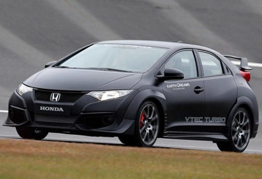 honda civic type r review 2013 carsguide. Black Bedroom Furniture Sets. Home Design Ideas