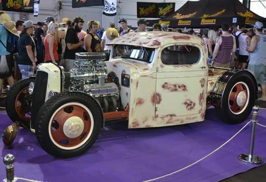 Summernats 27 Rumbles Mega Gallery Car News Carsguide
