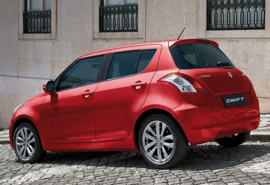 2014 suzuki swift new car sales price car news carsguide