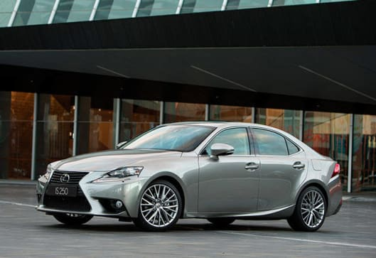 Lexus Is250 2014 Review Carsguide