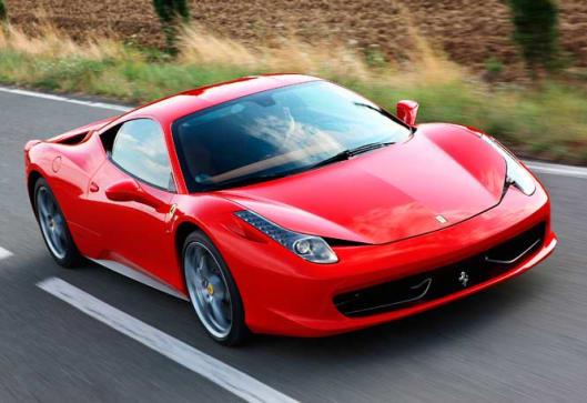 Ferrari 458 Italia 2010 Review Carsguide