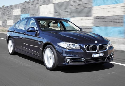 Bmw 520i 2014 Review Carsguide
