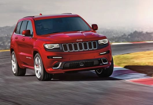 2014 jeep grand cherokee review srt carsguide. Cars Review. Best American Auto & Cars Review