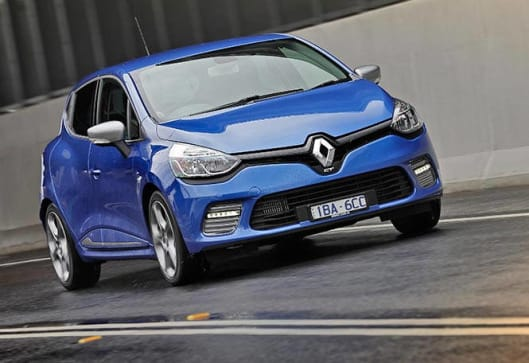 renault clio gt 2014 review carsguide. Black Bedroom Furniture Sets. Home Design Ideas