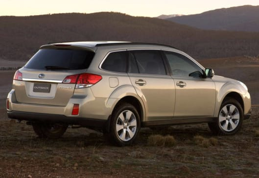 subaru outback 3 6r review carsguide. Black Bedroom Furniture Sets. Home Design Ideas