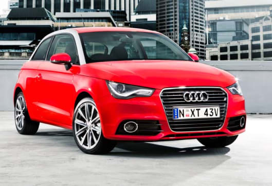 audi a1 ambition s tronic 2011 review carsguide. Black Bedroom Furniture Sets. Home Design Ideas