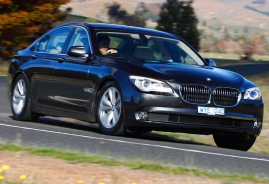 BMW 730d 2009 Review | CarsGuide