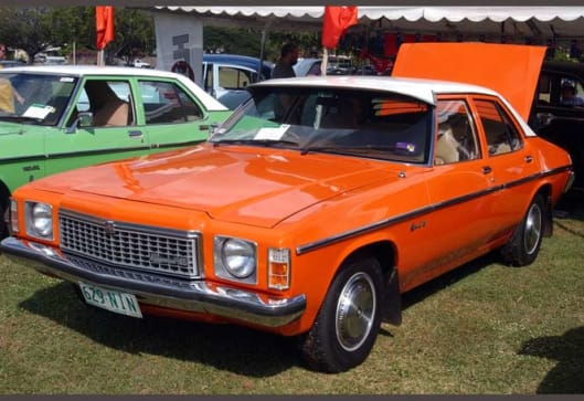 Holden Kingswood car of the week - Car News | CarsGuide