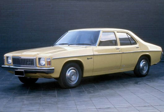 Holden Kingswood Car Of The Week Car News Carsguide
