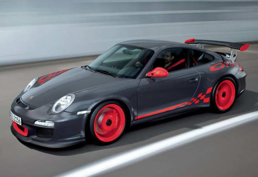 New Porsche 911 GT3 RS to debut in 2014 - Car News | CarsGuide