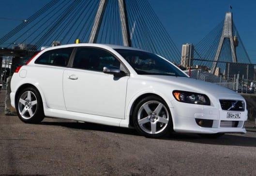 Volvo C30 2009 Review | CarsGuide
