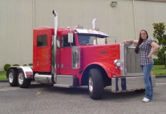 Little Big Rigs Car News Carsguide