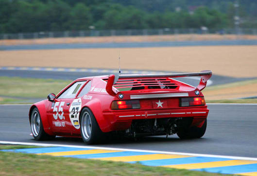 bmw m1 car of the week car news carsguide. Black Bedroom Furniture Sets. Home Design Ideas