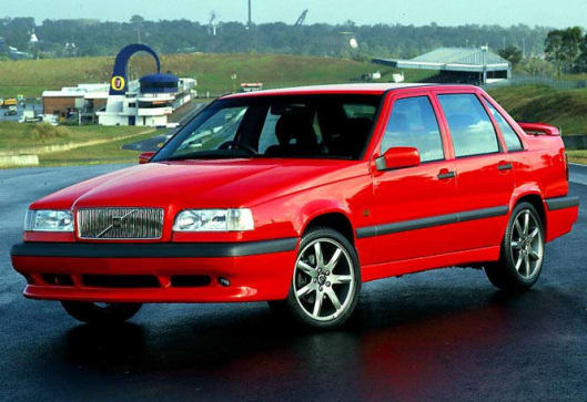 used car review volvo 850 1992 1997 carsguide. Black Bedroom Furniture Sets. Home Design Ideas
