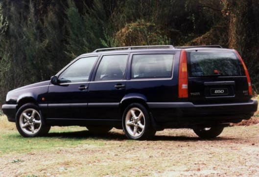 Used car review Volvo 850 1992-1997 | CarsGuide