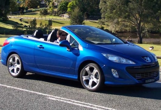 Peugeot 308 2009 Review | CarsGuide