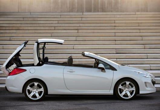 peugeot models 2010 review carsguide. Black Bedroom Furniture Sets. Home Design Ideas