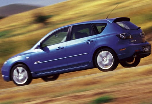 used car review mazda 3 2004-2006   carsguide