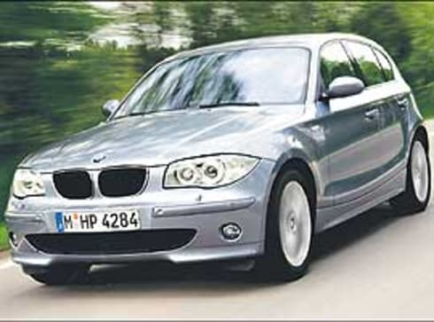 BMW 120i 2005 Review | CarsGuide