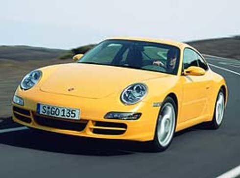 porsche 911 carrera 2005 review carsguide. Black Bedroom Furniture Sets. Home Design Ideas
