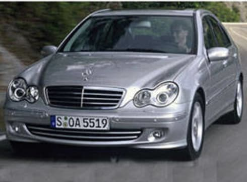 mercedes benz c200 2005 review carsguide. Black Bedroom Furniture Sets. Home Design Ideas