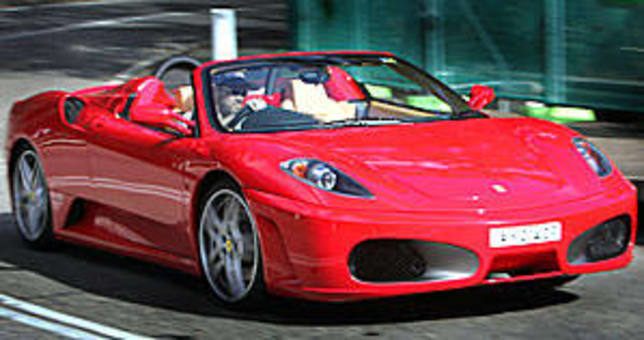 Ferrari F430 Spider 2006 Review | CarsGuide