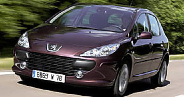 peugeot 307 2006 review | carsguide