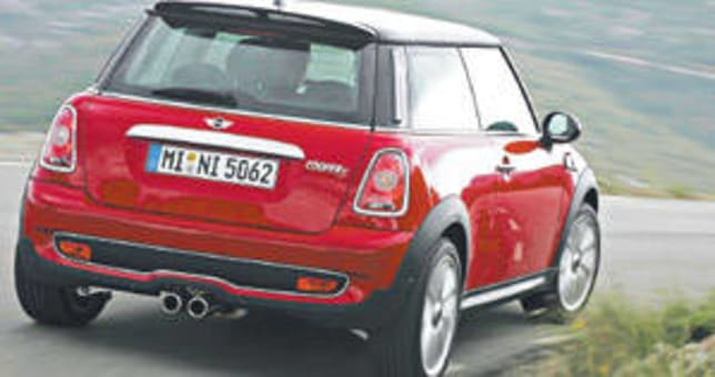 Mini Cooper S 2007 Review