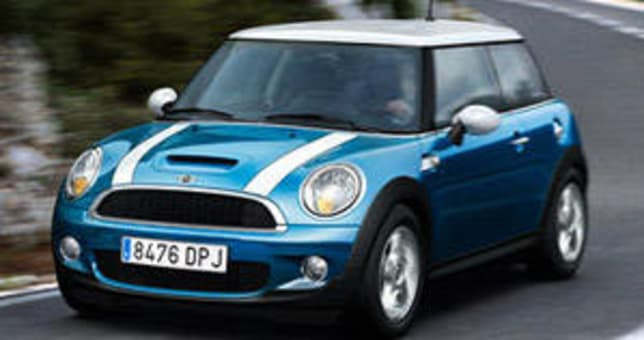 Mini Cooper 2007 Review