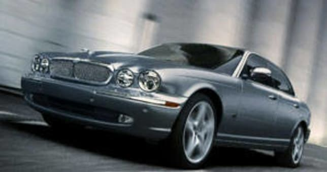 Jaguar XJ 2007 Review