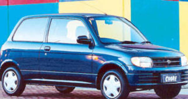 Daihatsu Japanese Minis Carsguide