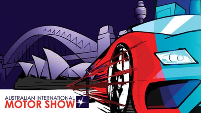 Motor Show Tickets Discount CarsGuide - Discount auto show tickets