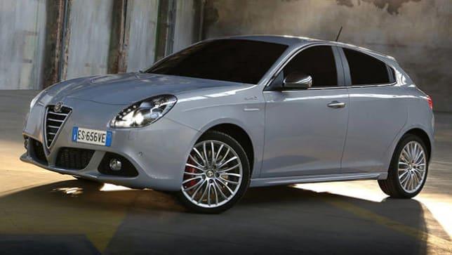 Alfa romeo giulietta qv 2014 review 13