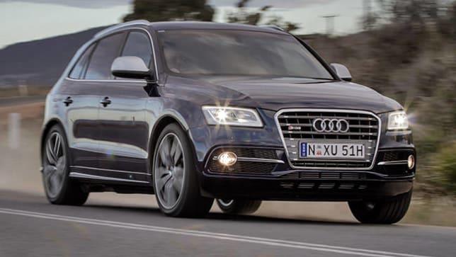 Audi Sq5 Tdi 2013 Review Carsguide