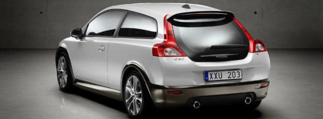 Volvo XC30 tipped for 2012 - Car News | CarsGuide