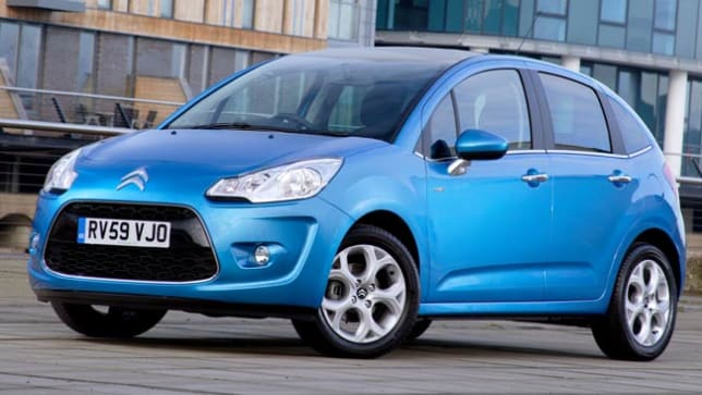 Citroen Price Under Car News Carsguide