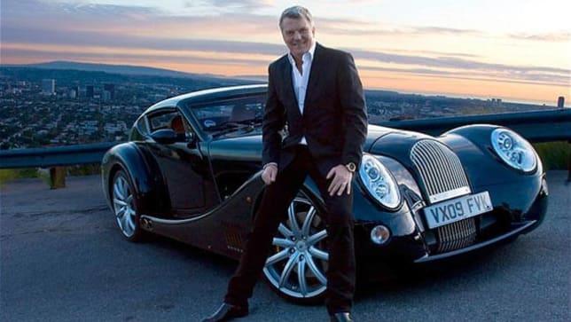 Morgan Car Reviews | CarsGuide