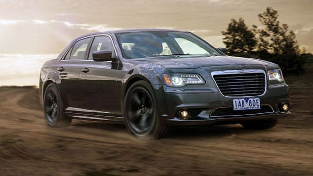 2017 Chrysler 300s New Car S Price