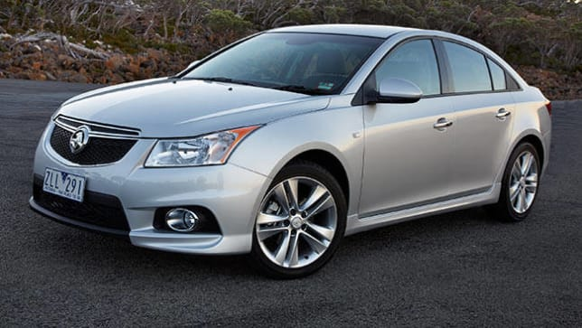 Holden Cruze 2014 Review Carsguide