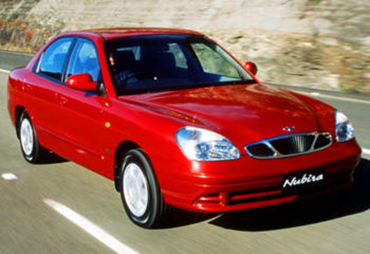 Daewoo Car Reviews | CarsGuide