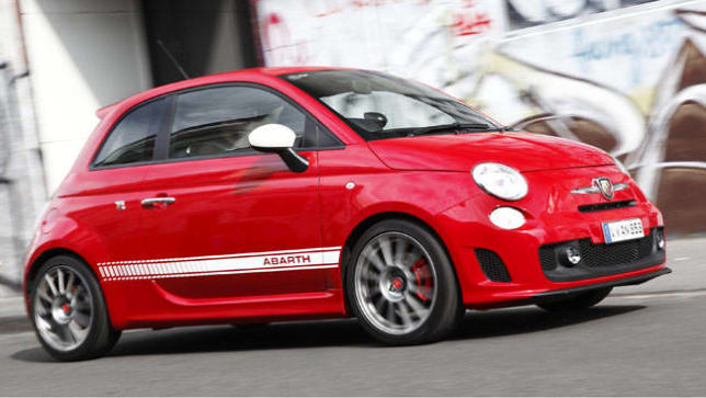 Fiat Abarth 500 2012 Review | CarsGuide
