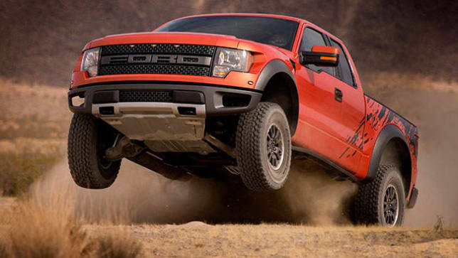 ford f-150 raptor | review | carsguide