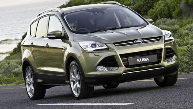 Image Result For Ford Kuga Warranty